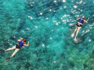 バリ島 マリンスポーツ